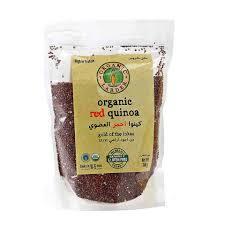 Organic Red Quinoa 340g
