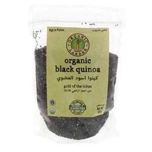 Organic Black Quinoa 340g