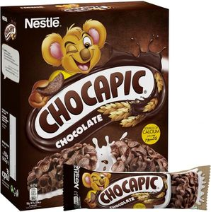 Chocapic Cereal Multi Pack 6x25g