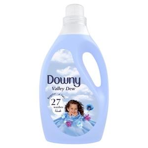 Downy Regular Fabric Softener Valley Dew 3L
