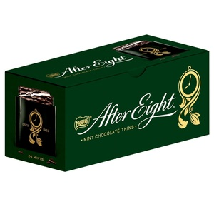 Nestle After Eight Mint Chocolate 200g