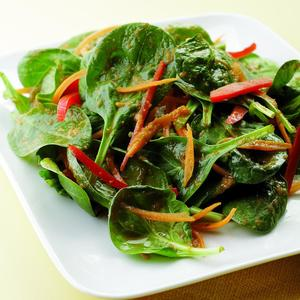 Healthy Green Salad 250g