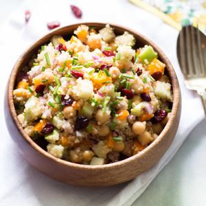 Quinoa Cranberry Salad 320g