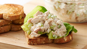 Chicken Salad Sandwich 250g