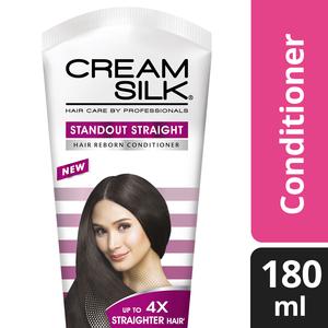 Cream Silk Cream Silk Conditioner Standout Straight 180ml