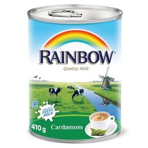 Rainbow Cardamom Evaporated Milk 410g