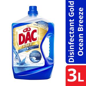 Dac Gold Cleaner Breeze 3L
