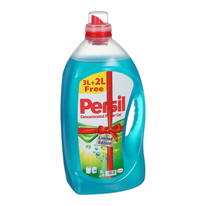 Persil Gel Low Foam 5L