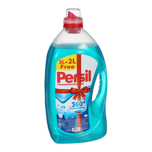 Persil Power Gel Assorted 5L