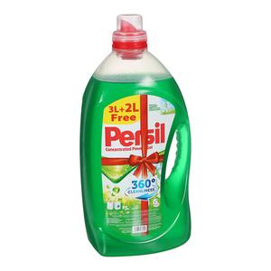 Persil Gel White Flower 5L