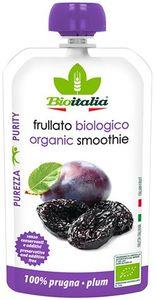 Bioitalia Smoothie Plum 120g