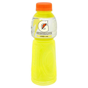 Gatorade Sports Drink Lemon Lime 500ml