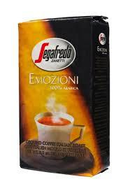 Segafredo Ground Coffee Emozioni 250g