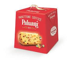 Paluani Cake Panettone Soffice 100g