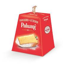 Paluani Cake Pandoro Di Verona Ricetta Classica 100g