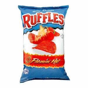 Ruffles Chips Flamin Hot 184.2g