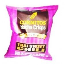 Cornitos Nacho Chips Thai Sweet Chilli 55g