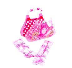 Barbie Candy Flashing Bag 31g