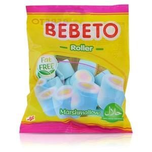 Bebeto Marshmallow Roller 60g