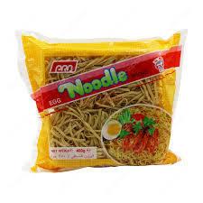 Prb Egg Noodles Broad 400g