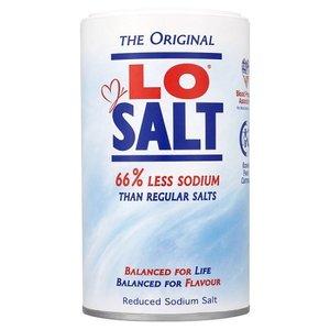 Lo Salt Original 350g