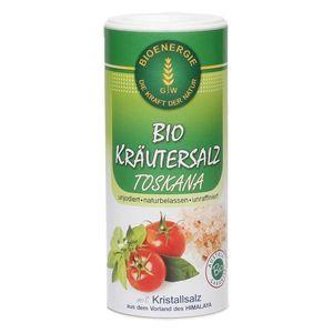 Organic Himalaya Herbal Salt Toskana 170g