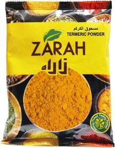 Zarah Powder Turmeric 500g
