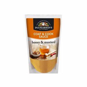 Inapaarman's Cooking Sauce Honey Mustard 200ml
