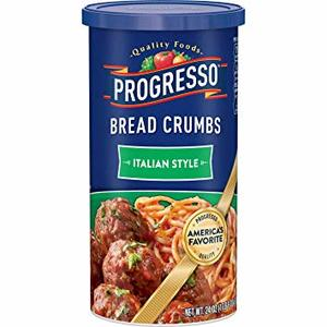Hearty Breadcrumbs Flavoured 24oz