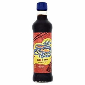 Blue Dragon Sauce Dark Soy 375ml
