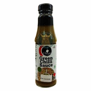 Chings Sauce Chilli Green 90g