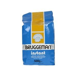 Bruggeman Yeast Instant 500g