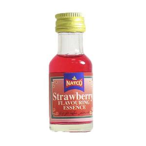 Natco Essence Strawberry 28ml