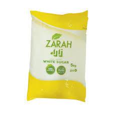 Zarah Sugar White 5kg