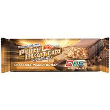 Pure Protein Bar Chocolate Peanut Butter 50g