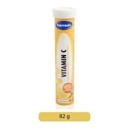 Hansal Vitamin C 20s