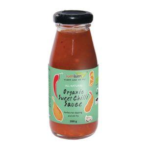 Lumlum Organic Sweet Chili Sauce 200g