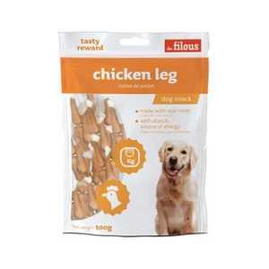 Les Filous Chicken Leg 100g