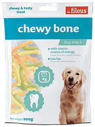 Les Filous Chewy Bone 100g