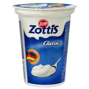 Zott Yoghurt Assorted 115g