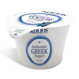 Kolios Greek Yoghurt 10 Percent Fat 150g