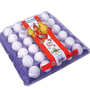 Saha Egg Extra Large White 30s