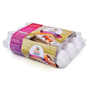 Saha Egg With Lutein 15s