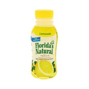 Florida's Natural Juice Lemonade 300ml