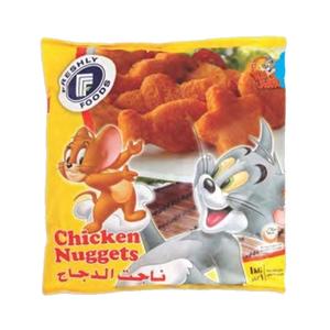 Fff Chicken Nuggets 1kg