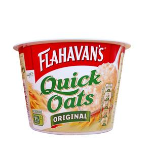 Flahavan's Quick Oats Original 44g