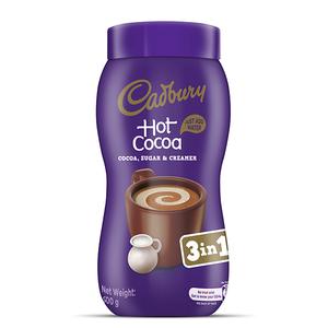 Cadbury 3 In 1 Hot Chocolate 500g