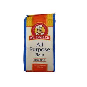 Al Baker Flour Plain 1kg
