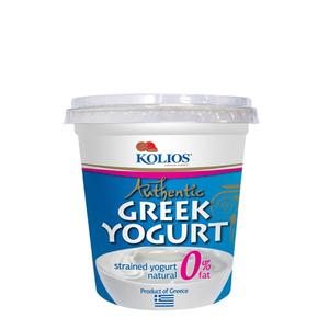 Kolios Greek Yoghurt High Protein 500g