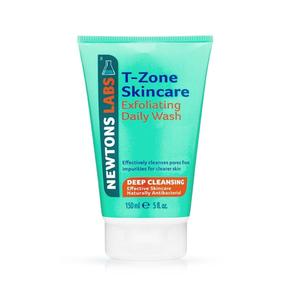 T Zone Facial Wash Exfoliating 150ml